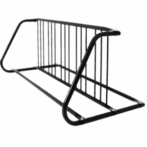 GR10 Double Sided Grid Rack