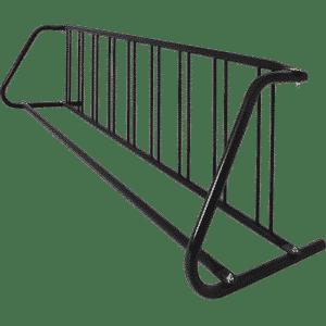 GR9 Single Sided Grid Rack