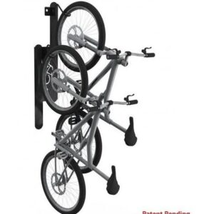 E21™ Vertical Bicycle Rack