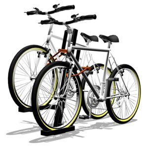 XR2™ Bicycle Rack
