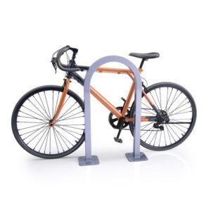 DBRP-SQ Bicycle Rack