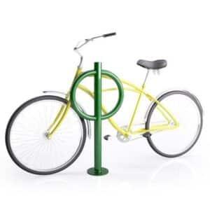 Lyra Bicycle Rack