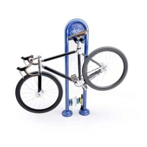U-Fix Bicycle Repair Station